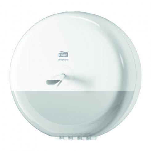 T8 680000 Tork SmartOne toalettpapír toalett wc papír adagoló