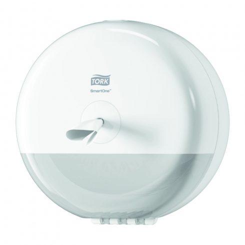 T9 681000 Tork SmartOne mini toalettpapír adagoló