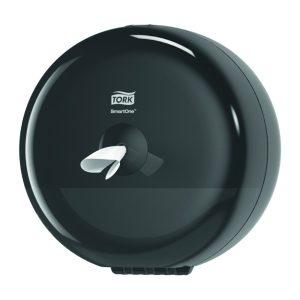 T9 681008 Tork SmartOne mini toalettpapír toalett wc papír adagoló