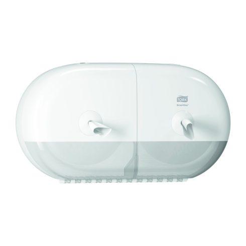 T9 682000 Tork SmartOne mini duplatekercses toalettpapír adagoló