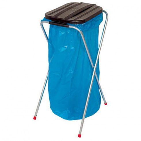90121 Szelektív hulladékgyűjtő szemetes kuka MAXIFIX 120L Kék