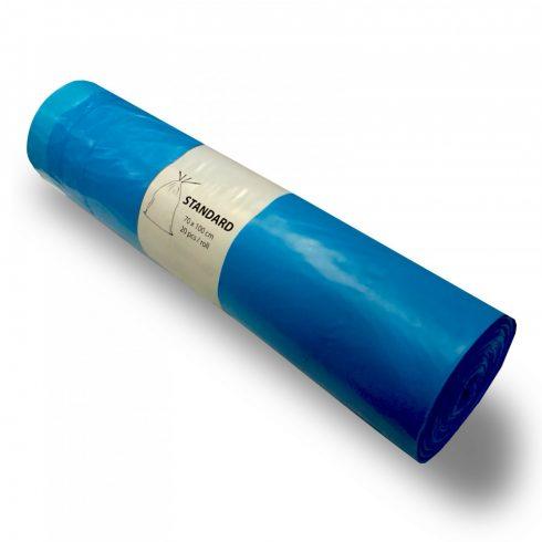 A12023K Alufix szemetes zsák 120L kék