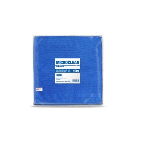 BonusPRO MicroCLEAN kendő kék 10/1 HoReCa - HACCP