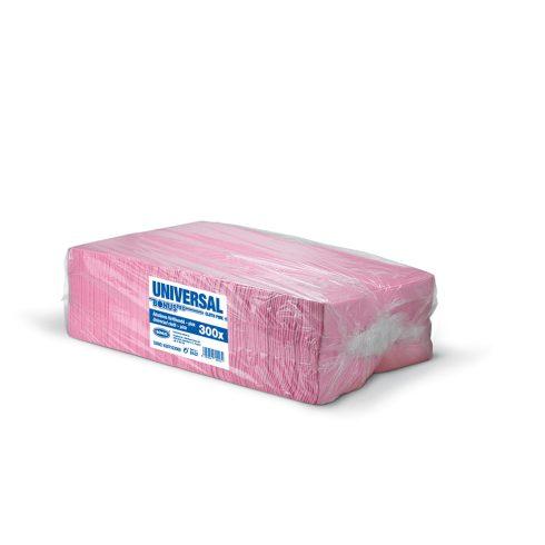 BonusPRO Törlőkendő pink 300/1 HoReCa - HACCP