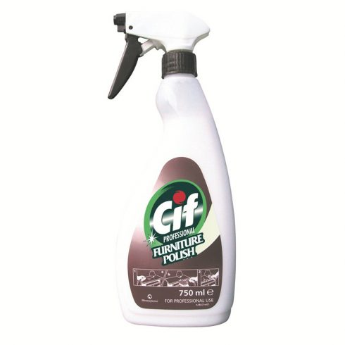 Cif Prof. Furniture Polish (750 ml)