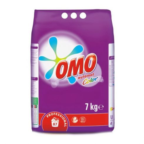 OMO Color-Mosópor (7 kg)