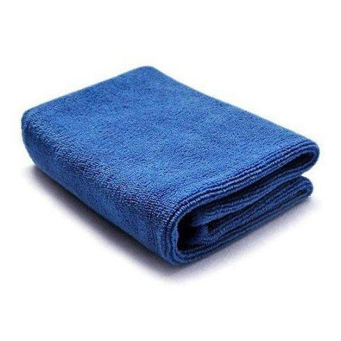 Mikroszálas törlőkendő Kék