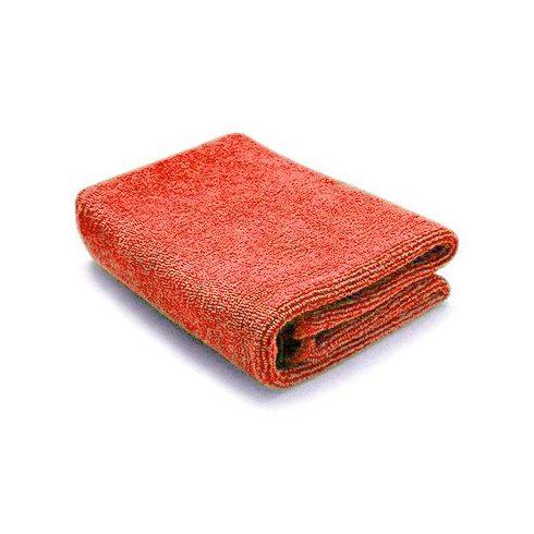 Mikroszálas törlőkendő Piros