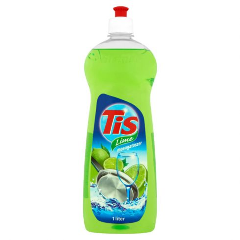 T0703 TIS mosogatószer - Lime  0,5 liter (0,5L)