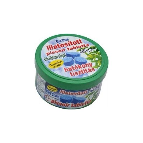 Piszuar illatosit6 tabletta 16 db-os (400 g)